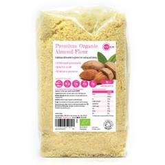 Premium Organic Almond Flour