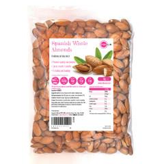 Spanish Whole Almonds