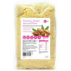 Premium Grade Almond Flour
