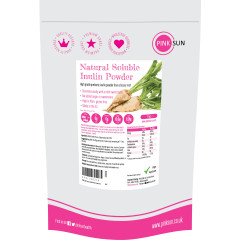 Inulin - Natural Soluble Fibre