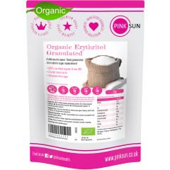Erythritol (organic) - 1kg