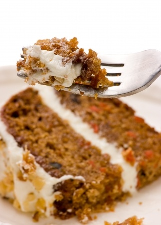 Carrot Cake Recipe Using Cups
